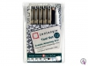 Zentangle tool set 12delig